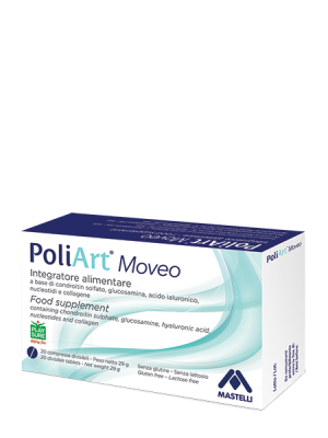Poliart Moveo